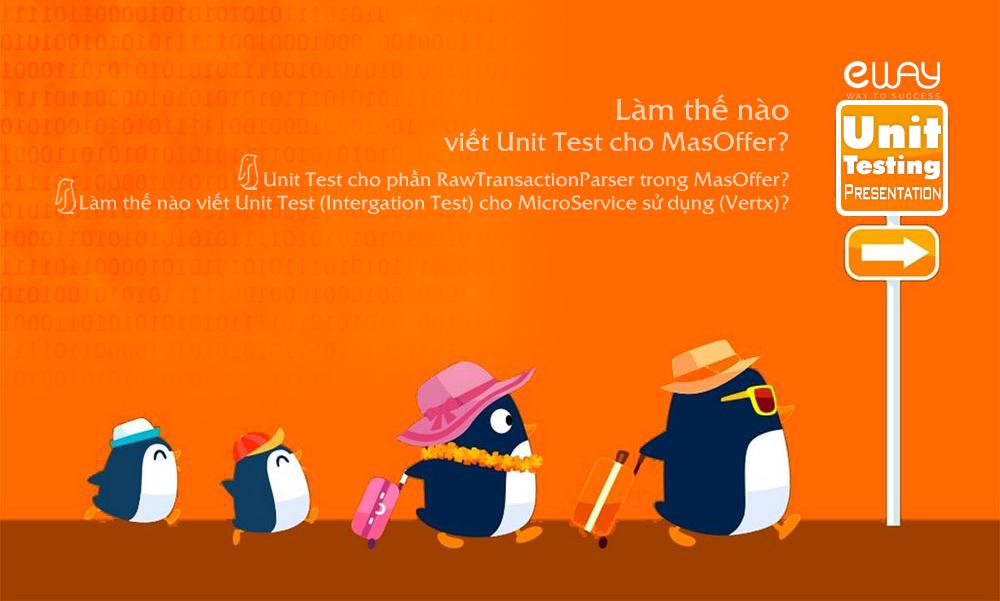 Unit testing Presentation-2